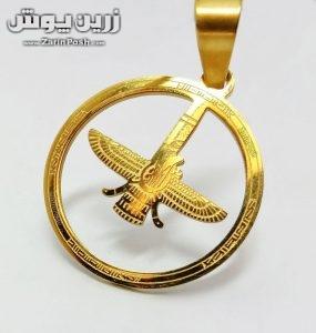 zarinposhstodio20613828-forohar-circle-gold-2